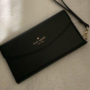 Kate Spade IPhone 8+ Wallet Wristlet
